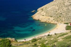 Najboljše plaže na hrvaškem – Top 20
