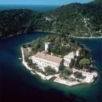 samostan marije, veliko jezero