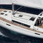 Beneteau Oceanis 45 Charter